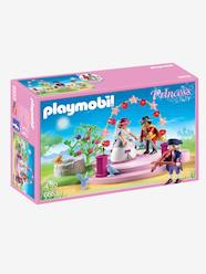 Jouet-Figurines et mondes imaginaires-Couple princier masqué Playmobil Princess