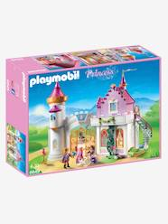 Jouet-Figurines et mondes imaginaires-Manoir royal Playmobil Princess